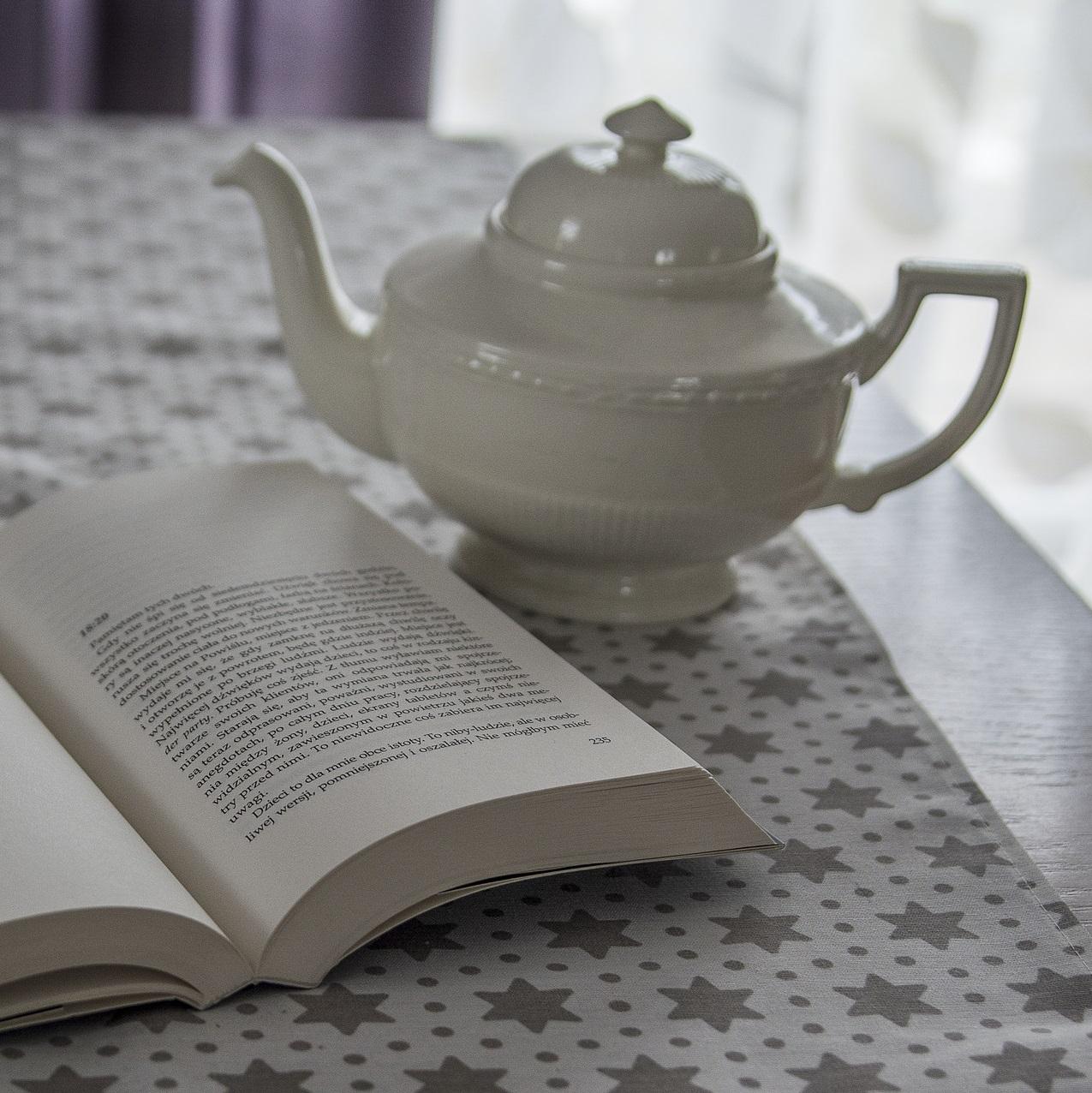 Imbryki / czajniki do kawy / herbaty