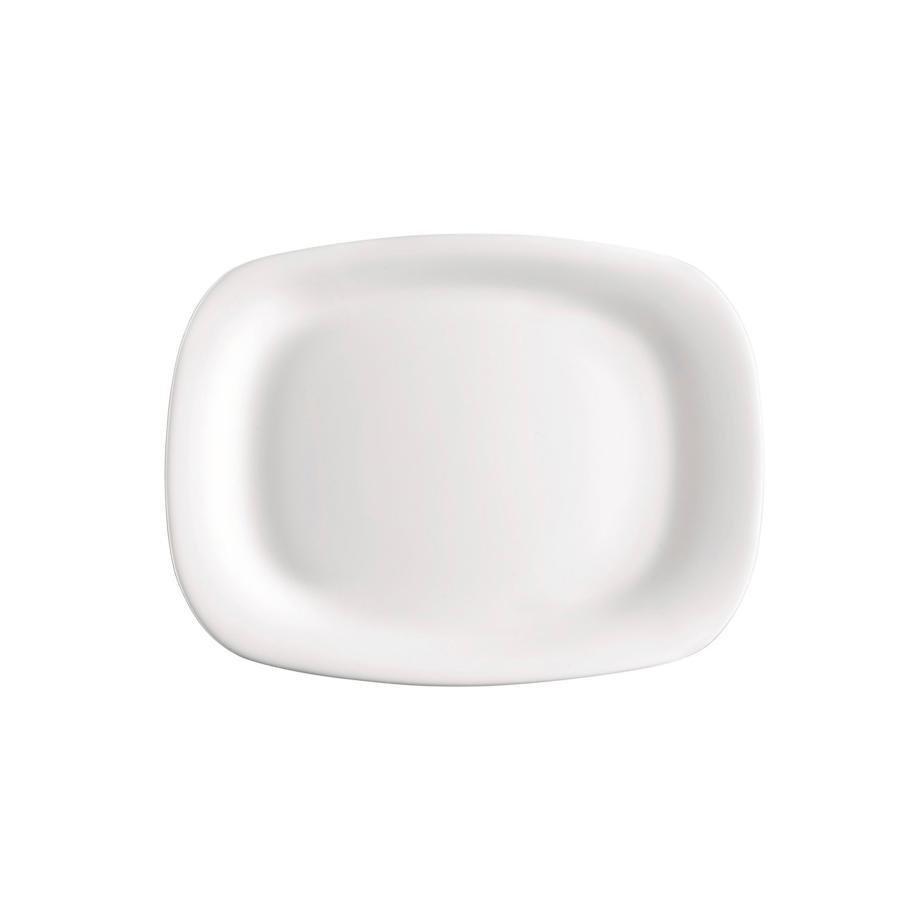 Półmiski porcelanowe